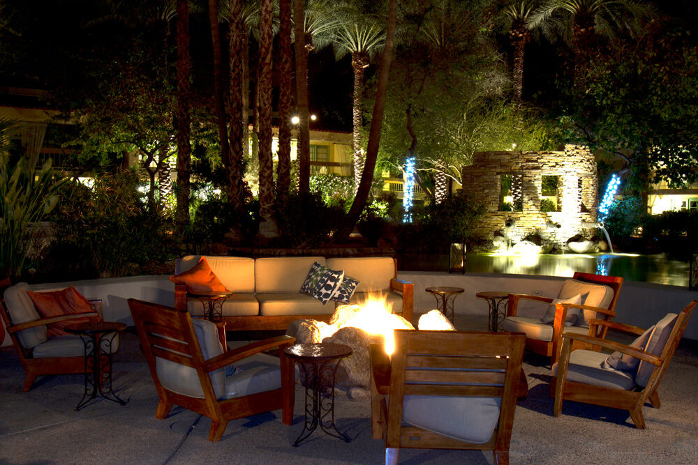 Who Can Benefit from Landscape Lighting?