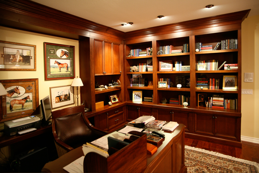 your home office. You Spend Considerable Time In Your Office. With Proper Lighting For Home Office, You\u0027ll Be Comfortable Taking More This Space. Office