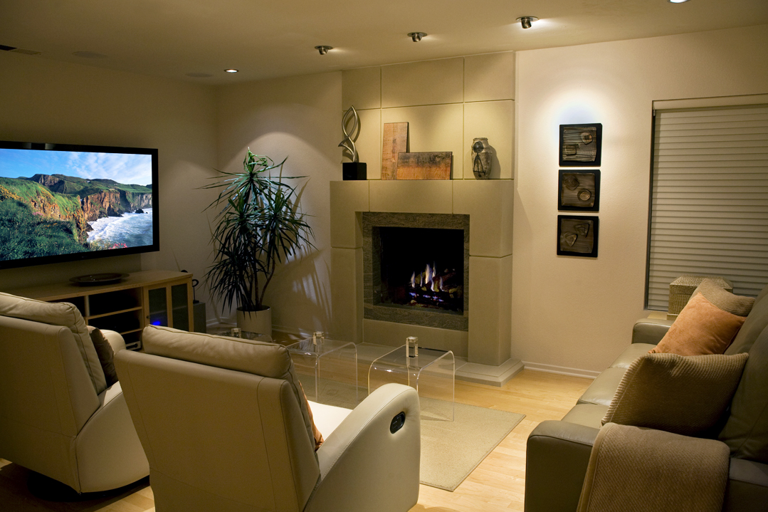 home theater lighting design.  your current space into the ultimate home theater Once vision is on paper our skilled installers are prepared to bring life Home Theater Lighting Distinctions indoor creative lighting