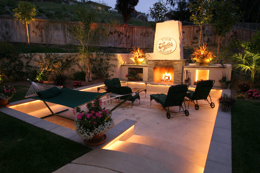 patio and gazebo lighting solutions lighting distinctions