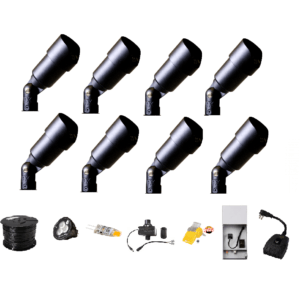 https lightingdoctor ca product category landscape lighting kits