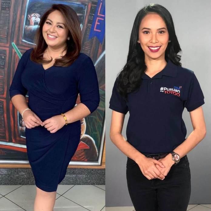 GMA News anchors Light it Forward challenge