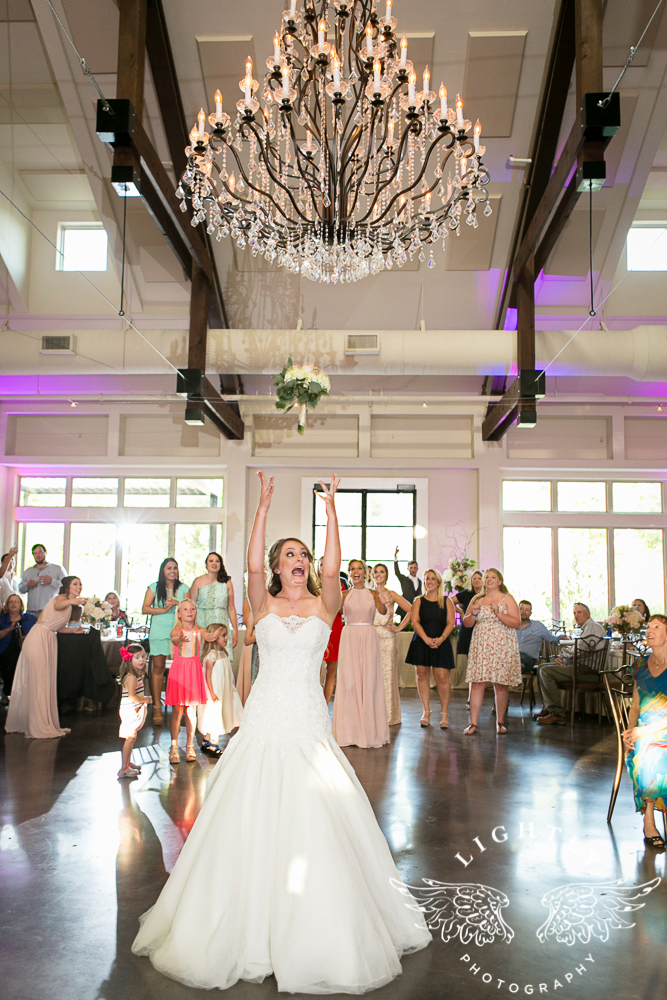 Caelan And Jake Wedding Reception Lightly Photography