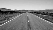 The Open Road, Rt 93, NV