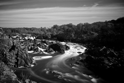 Great Falls of the Potomac, VA