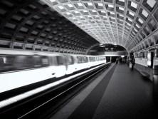 Metro Washington DC, Gallery Pl-Chinatown