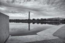 Washington Monument Repair