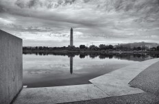 Washington Monument Repair
