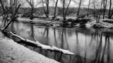 Alonthe Killbuck Creek
