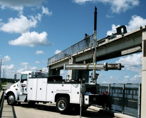 Hydraulic Field Services
