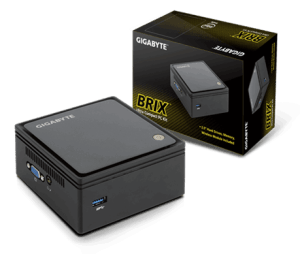 Gigabyte Brix GB-BXBT-1900