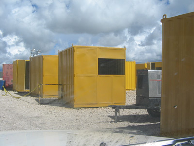 Good Lightning Shelters For Outdoor Workers National