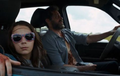Logan – Movie Review