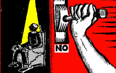 The death penalty must die