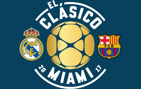 El Clasico in Miami