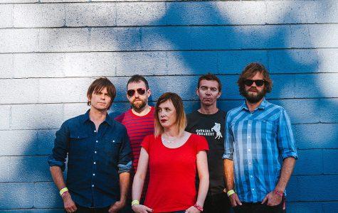 Slowdive – Album Review