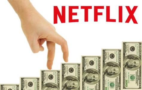 Netflix raises its prices