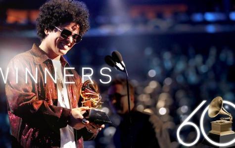 60th annual Grammy recap