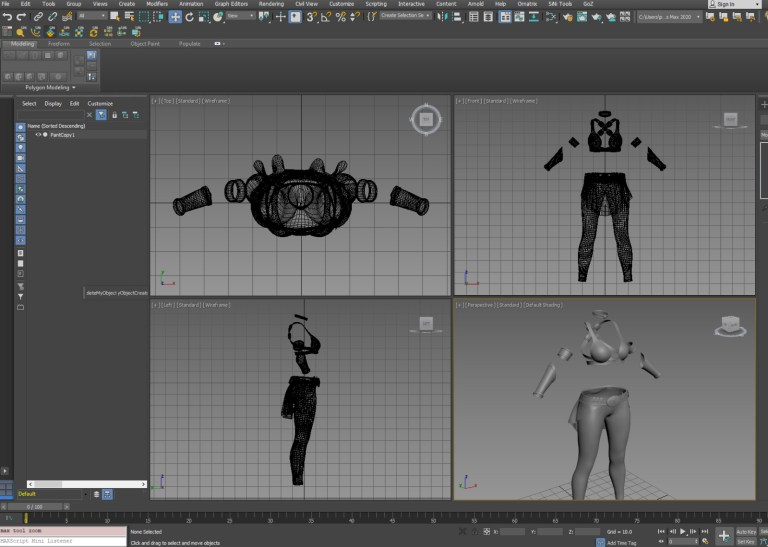 Pumi VR Character Design WIP (1)