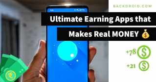 Top 5 Earning Apps 2021
