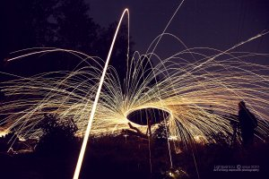 Long exposure - portal (портал) 1305
