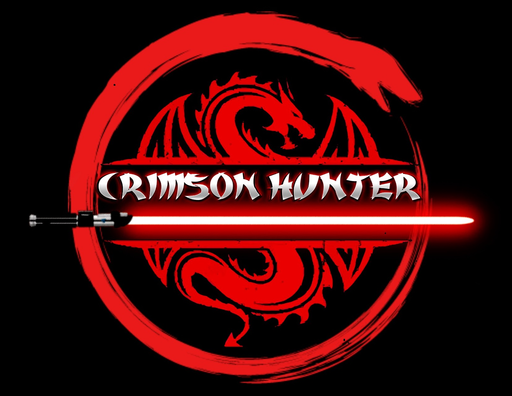 crimson hunter final logo