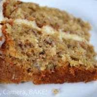 Hummingbird Cake - Cake Week
