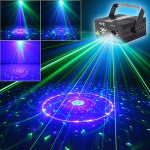 Suny Professional LED Laser Review