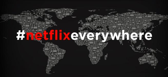 NetflixEverywhere