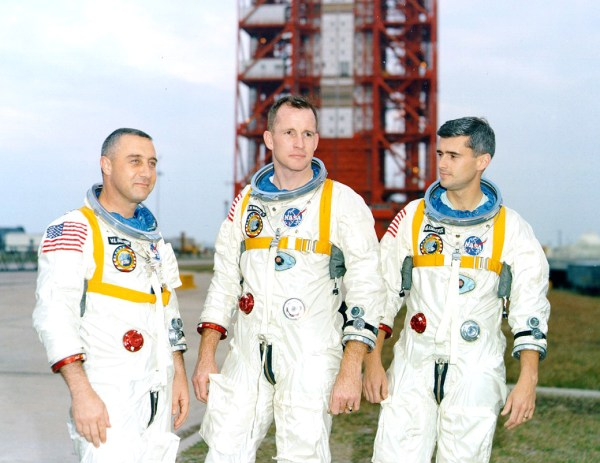 The Tragedy of Apollo 1 | Lights in the Dark