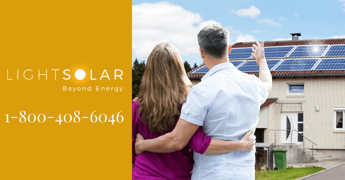 Light Solar Free consultation