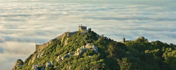 Castelo dos Mouros (2), Sintra