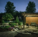Outdoor lighting guide and ideas