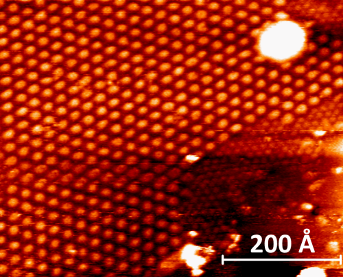 The miracle material graphene: convex as a chesterfield
