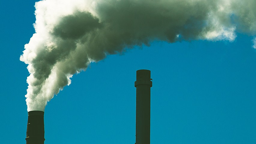 Researchers develop technique to reuse carbon dioxide and methane, slowing climate change