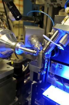 New methodology for protein crystallisation