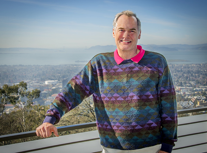 New director of Berkeley Lab's Advanced Light Source