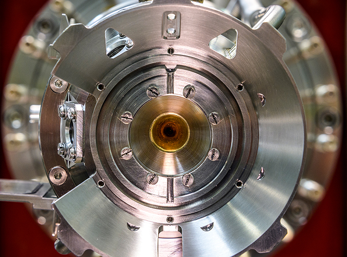 The quest for atomic perfection in semiconductor devices