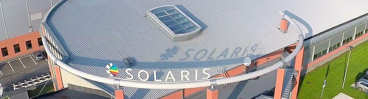WE14 SOLARIS Slider