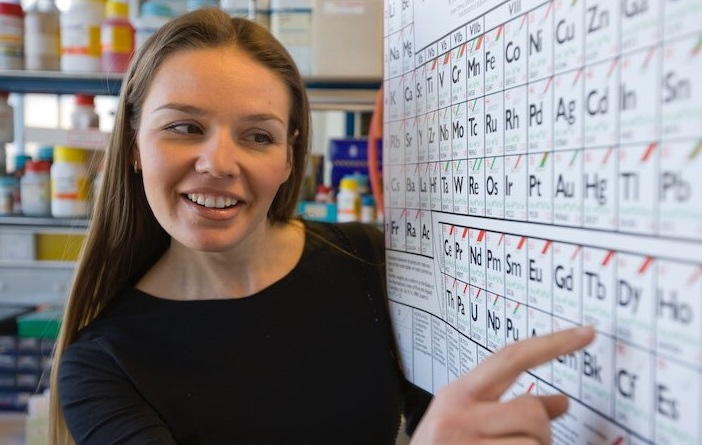 A series of stories celebrating the periodic table's 150th anniversary