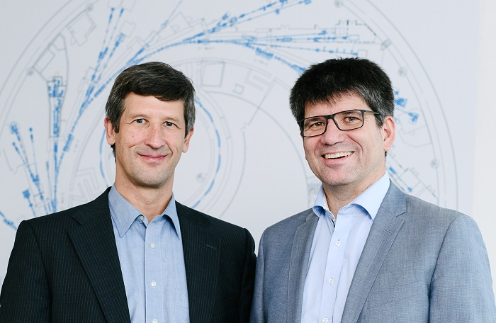 Helmholtz-Zentrum Berlin has new scientific management