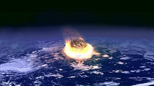 Simulating earthquakes and meteorite impacts in the lab