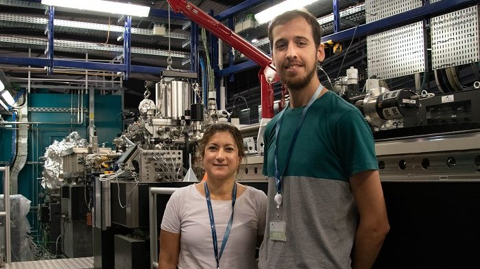 Synchrotron light for deciphering Friedreich's Ataxia