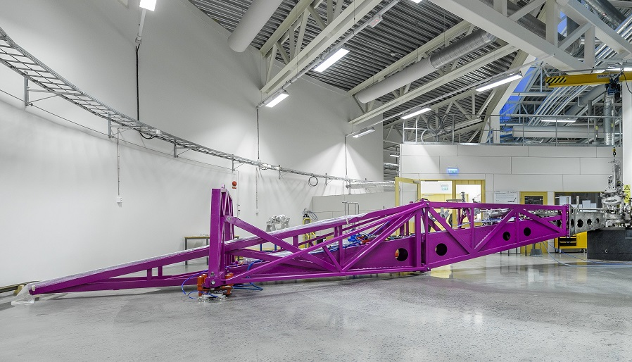An innovative mirror unit for soft X-ray beamlines at MAX IV