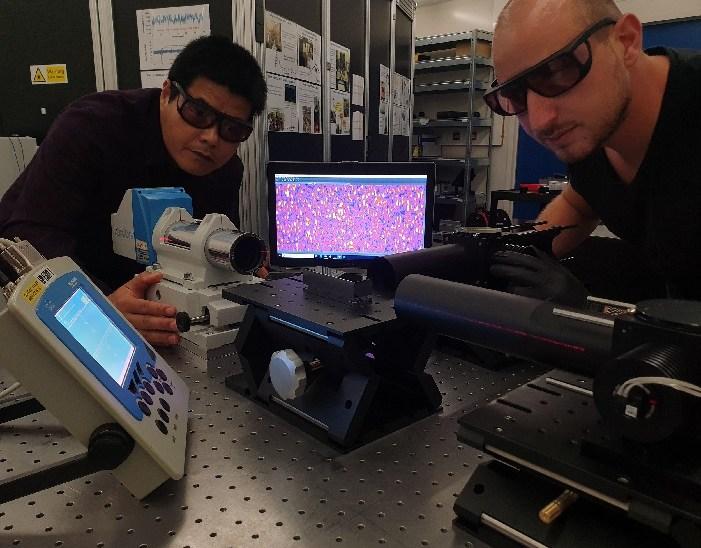 Nano-precision metrology of X-ray mirrors