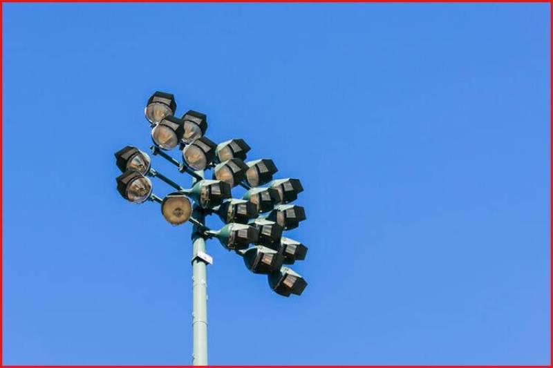 halogen headlights to go off