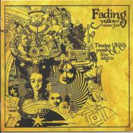 Fading Yellow 4