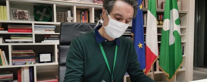 Coronavirus in Bergamasca The Prosecutor calls Fontana and Gallera