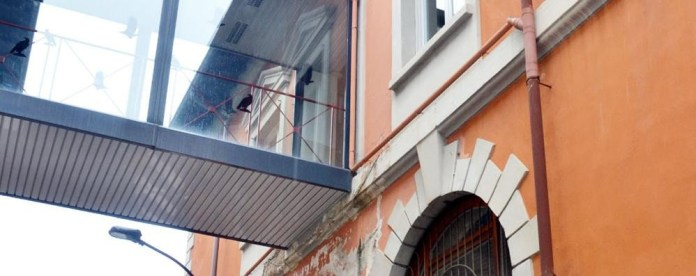 Maneuver and home: the facades bonus and other benefits