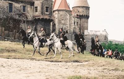 Festival Medieval Umbre si Eroi